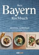 Cover-Bild zu eBook Mein Bayern