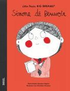Cover-Bild zu Sánchez Vegara, María Isabel: Simone de Beauvoir