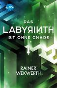 Cover-Bild zu Wekwerth, Rainer: Das Labyrinth (3). Das Labyrinth ist ohne Gnade