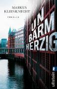 Cover-Bild zu Kleinknecht, Markus: Unbarmherzig (eBook)