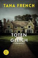 Cover-Bild zu French, Tana: Totengleich (eBook)