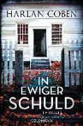 Cover-Bild zu Coben, Harlan: In ewiger Schuld