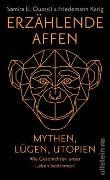 Cover-Bild zu Erzählende Affen