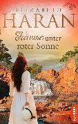 Cover-Bild zu Haran, Elizabeth: Träume unter roter Sonne (eBook)