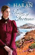 Cover-Bild zu Haran, Elizabeth: River of Fortune (eBook)