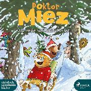 Cover-Bild zu eBook Doktor Miez - Das weiße Weihnachtswunder
