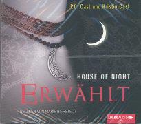 Cover-Bild zu House of Night - Erwählt
