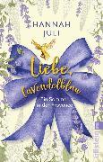 Cover-Bild zu Juli, Hannah: Liebe, lavendelblau (eBook)