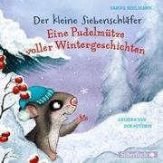 Cover-Bild zu Bohlmann, Sabine: Eine Pudelmütze voller Wintergeschichten