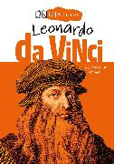 Cover-Bild zu Krensky, Stephen: DK Life Stories: Leonardo da Vinci