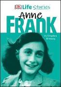 Cover-Bild zu Krensky, Stephen: DK Life Stories Anne Frank (eBook)
