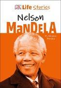 Cover-Bild zu Krensky, Stephen: DK Life Stories Nelson Mandela (eBook)