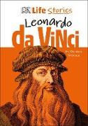 Cover-Bild zu Krensky, Stephen: DK Life Stories Leonardo da Vinci (eBook)