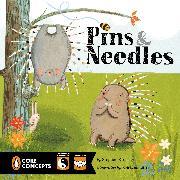 Cover-Bild zu Krensky, Stephen: Pins and Needles