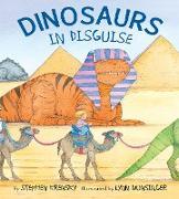 Cover-Bild zu Krensky, Stephen: Dinosaurs in Disguise (eBook)