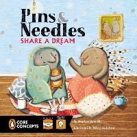 Cover-Bild zu Krensky, Stephen: Pins and Needles Share a Dream