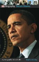 Cover-Bild zu Krensky, Stephen: Barack Obama (eBook)