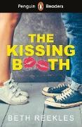 Cover-Bild zu Reekles, Beth: Penguin Readers Level 4: The Kissing Booth (ELT Graded Reader) (eBook)