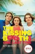 Cover-Bild zu Reekles, Beth: The Kissing Booth #3: One Last Time