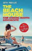 Cover-Bild zu Reekles, Beth: The Beach House - Eine Kissing-Booth-Geschichte (eBook)