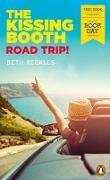 Cover-Bild zu Reekles, Beth: The Kissing Booth: Road Trip! (eBook)