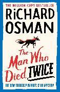 Cover-Bild zu The Man Who Died Twice