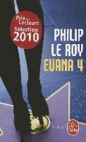 Cover-Bild zu Le Roy, Philip: Evana 4