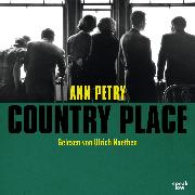 Cover-Bild zu Petry, Ann: Country Place (Ungekürzte Lesung) (Audio Download)