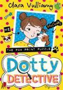Cover-Bild zu Vulliamy, Clara: Dotty Detective and the Pawprint Puzzle