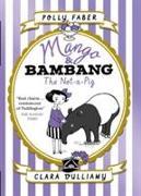 Cover-Bild zu Faber, Polly: Mango & Bambang 01: The Not-A-Pig