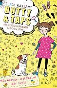 Cover-Bild zu Vulliamy, Clara: Dotty und Taps - Die verschwundenen Glücksschuhe