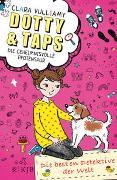 Cover-Bild zu Vulliamy, Clara: Dotty und Taps - Die geheimnisvolle Pfotenspur