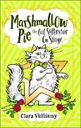 Cover-Bild zu Vulliamy, Clara: Marshmallow Pie The Cat Superstar On Stage (Marshmallow Pie the Cat Superstar, Book 4) (eBook)