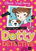 Cover-Bild zu Vulliamy, Clara: Dotty Detective