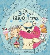 Cover-Bild zu Vulliamy, Clara: The Bear With Sticky Paws