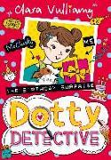 Cover-Bild zu Vulliamy, Clara: Lost Puppy (Dotty Detective, Book 4) (eBook)