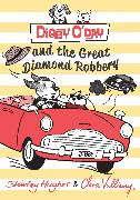Cover-Bild zu Hughes, Shirley: Digby O'Day and the Great Diamond Robbery
