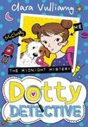 Cover-Bild zu Vulliamy, Clara: Midnight Mystery (Dotty Detective, Book 3)