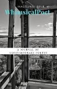 Cover-Bild zu Miller, Susan: WhimsicalPoet: A Journal of Contemporary Poetry, 1 (eBook)