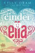 Cover-Bild zu Oram, Kelly: Cinder y Ella (eBook)