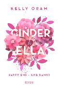 Cover-Bild zu Oram, Kelly: Cinder & Ella (eBook)
