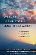 Cover-Bild zu Easwaran, Eknath: Strength in the Storm (eBook)