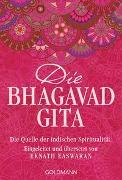 Cover-Bild zu Easwaran, Eknath (Hrsg.): Die Bhagavad Gita