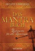 Cover-Bild zu Easwaran, Eknath: Das Mantra-Buch