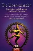Cover-Bild zu Easwaran, Eknath (Hrsg.): Die Upanischaden