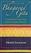 Cover-Bild zu Easwaran, Eknath: Essence of the Bhagavad Gita (eBook)