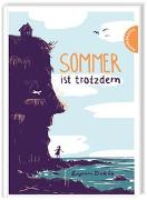 Cover-Bild zu Dekko, Espen: Sommer ist trotzdem