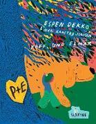 Cover-Bild zu Espen, Dekko: Poff und Elmar
