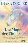 Cover-Bild zu Die Magie der Einhörner