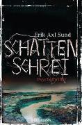 Cover-Bild zu Sund, Erik Axl: Schattenschrei